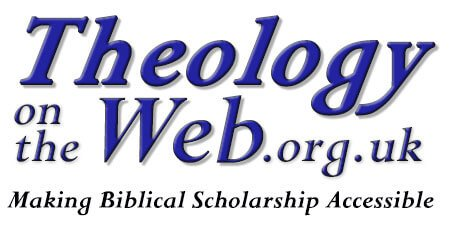 Theology on the Web